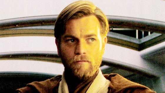 Obi-Wan.
