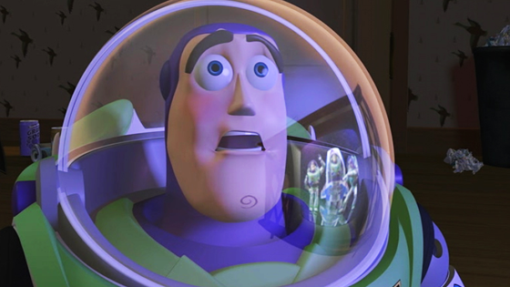 Toy Story 4 Trailer 2012 : Toy story is a thing arriving june omega level