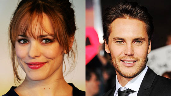 True Detective' Season 2 News: Rachel McAdams and Taylor Kitsch