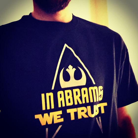 Abrams.
