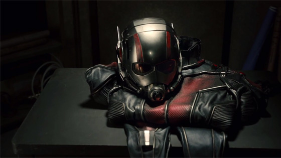 The Ant-Man