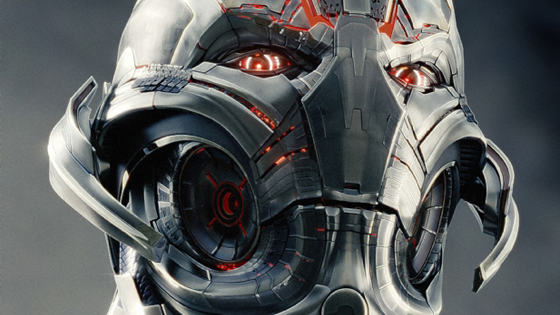 Empire's 'Age of Ultron' magazine covers are 1/2 evil robot