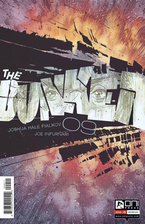 Bunker #9.