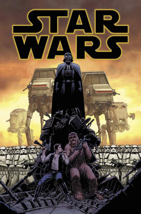 Star Wars #2.