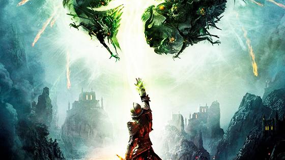 Dragon Age!