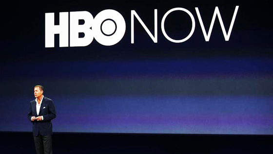 HBO NOW~