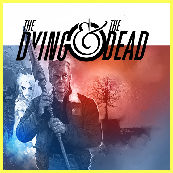 The dying and the dead