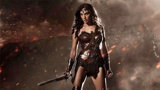 Wonder Woman!!!~dsafs