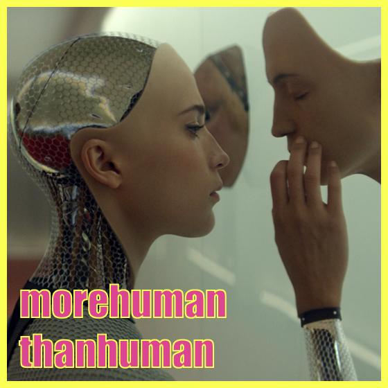 morehumanthanhuman