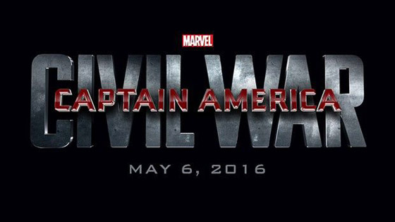 Civil War!