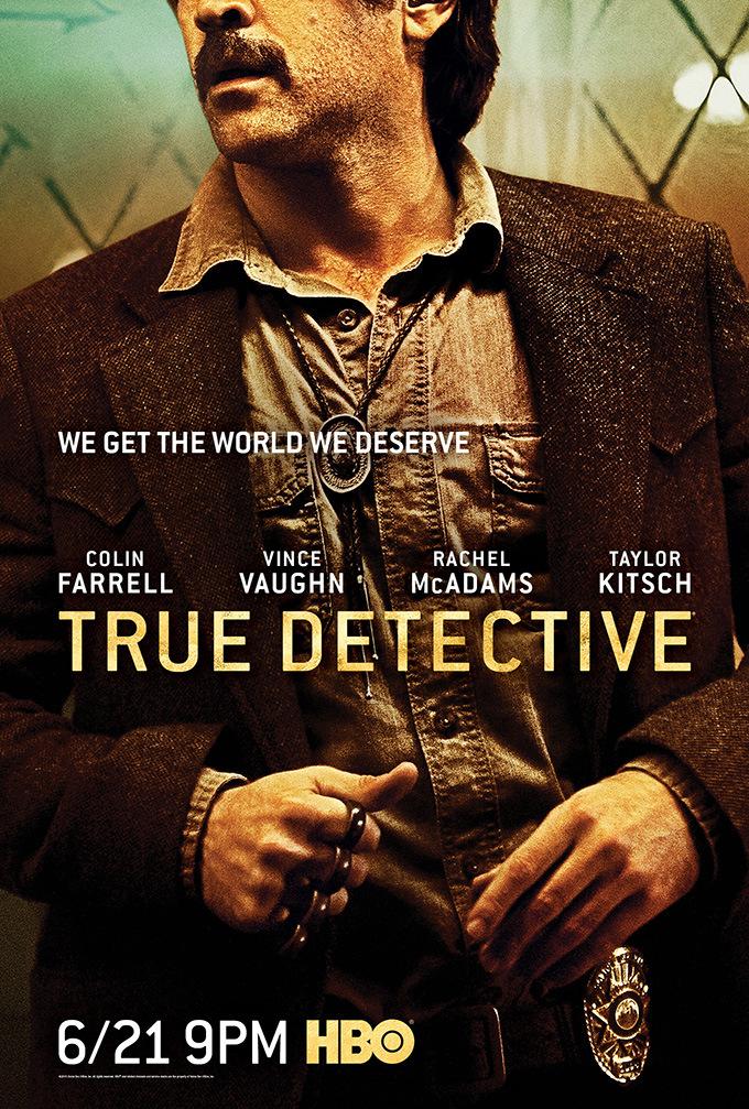 True Detective Iphone Wallpaper