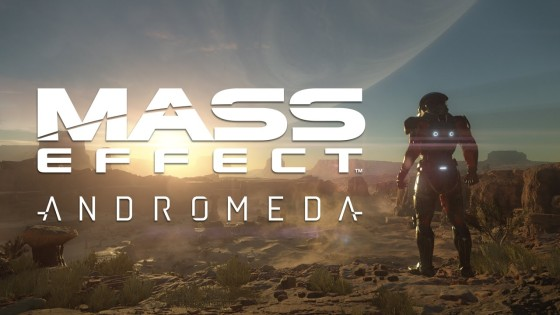 'Mass Effect: Andromeda' E3 Announce Trailer: Dropping in 2016