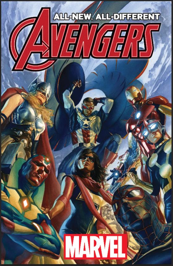 new avenger0rz team