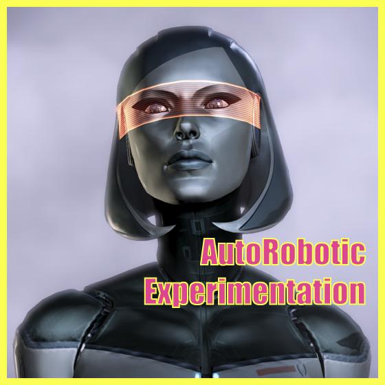 AutoRobotic