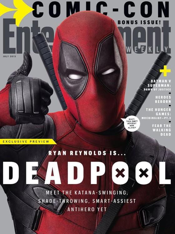 Team Deadpoolz