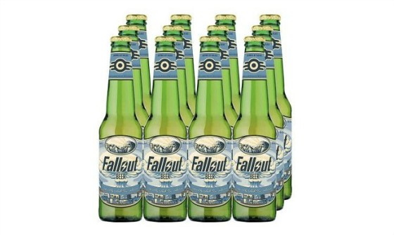 Fallout beer!