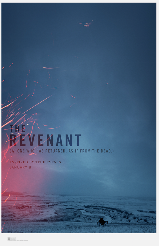 the-revenant-poster