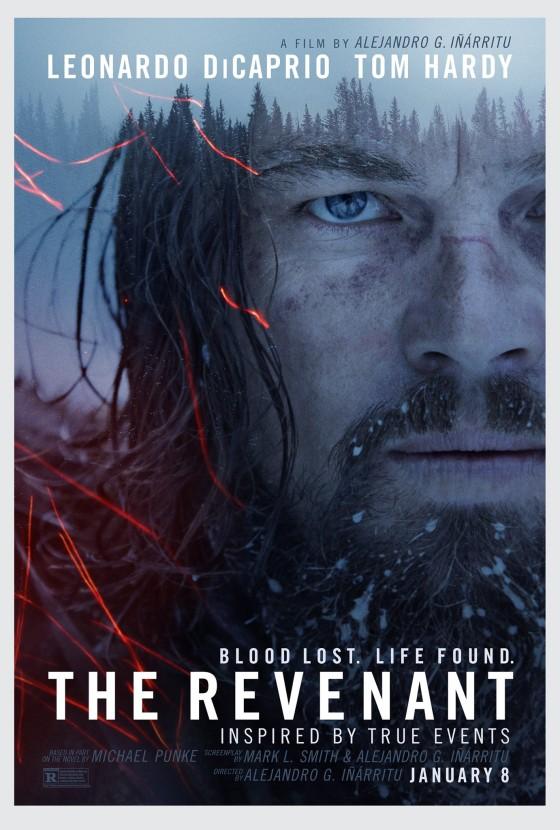 Revenant - Leo