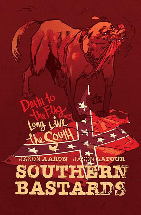 Southern Bastards.