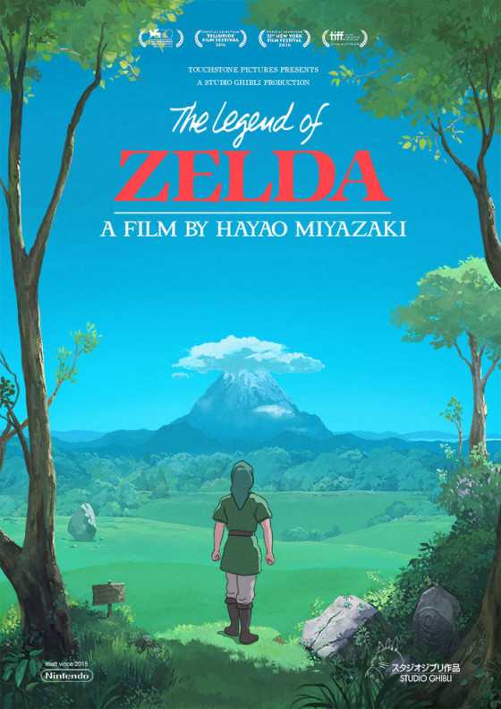 Zelda - 1.
