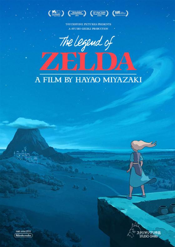 Zelda - 2.