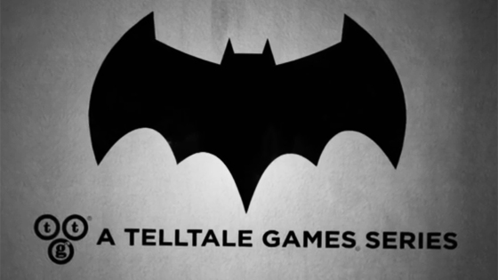 Telltale Games does Batman.