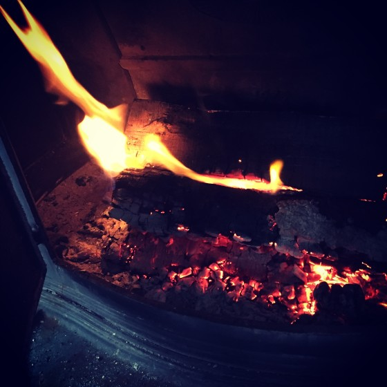 Fuckin' firestarter