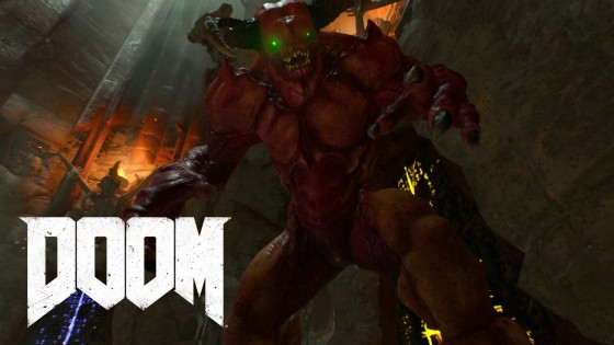 'DOOM' Campaign Trailer: Game drops May 13!