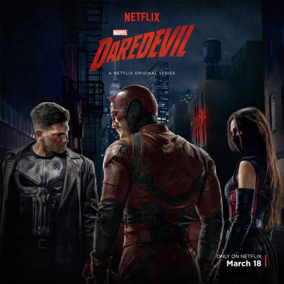 Daredevil, Big Pun, Lektra