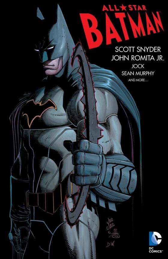 All-Star Batman.