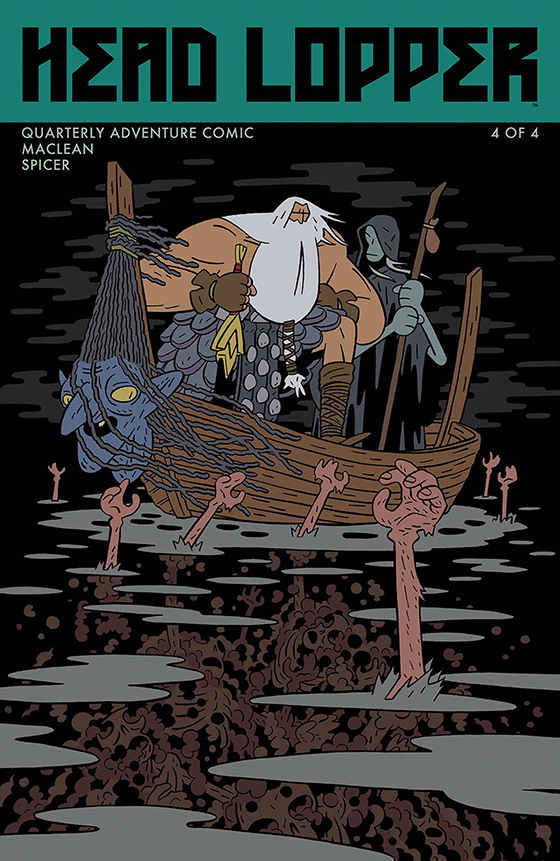 Head Lopper.