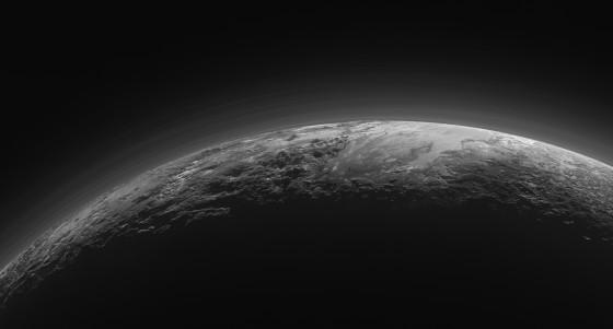 Pluto!