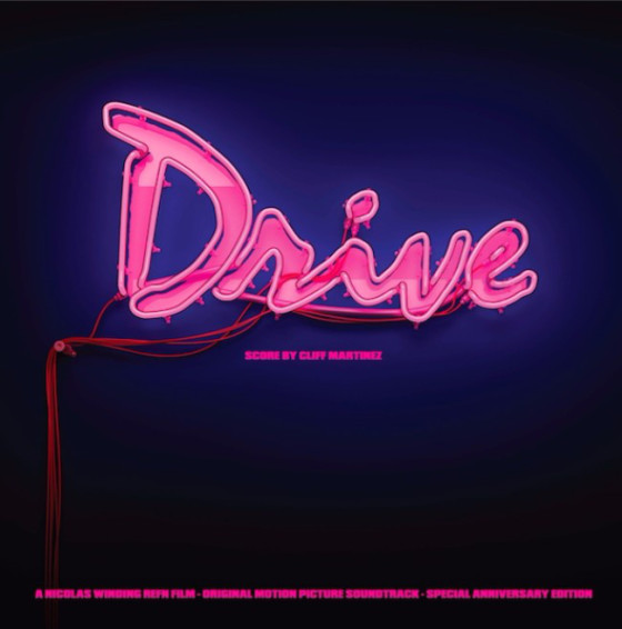 Drive' Soundtrack is getting 5th Anniversary Vinyl Re-Release | OMEGA ... Drive