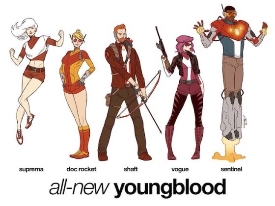 youngblood!