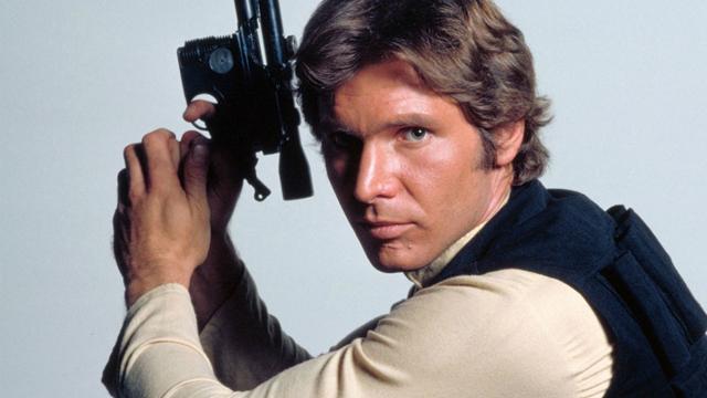 Han Solo movie cinematographer