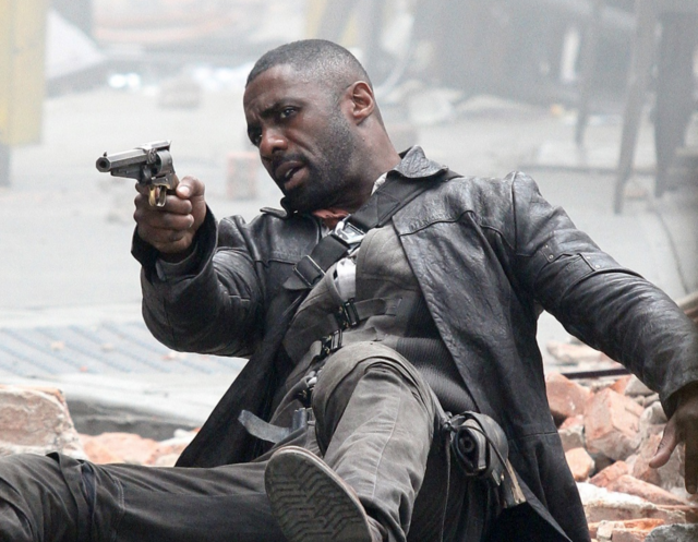 Dark Tower TV spin-off to adapt Fourth Book