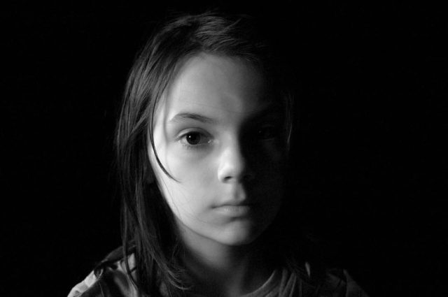 Dafne Keen x-23