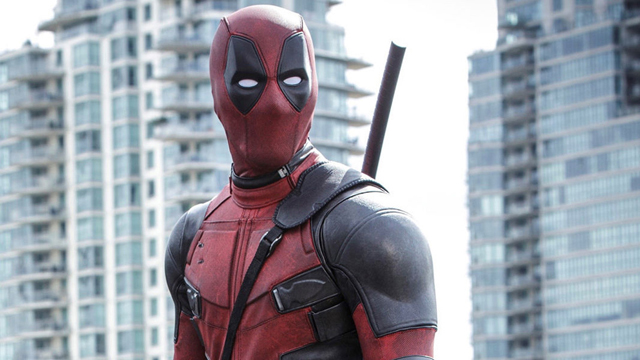 deadpool 2 director quits
