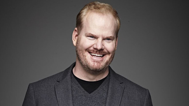 fargo season 3 Jim Gaffigan