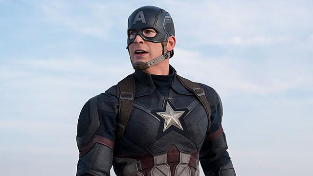 kevin feige steve rogers captain america
