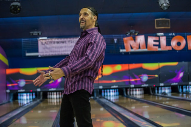 the jesus big lebowski spin-off