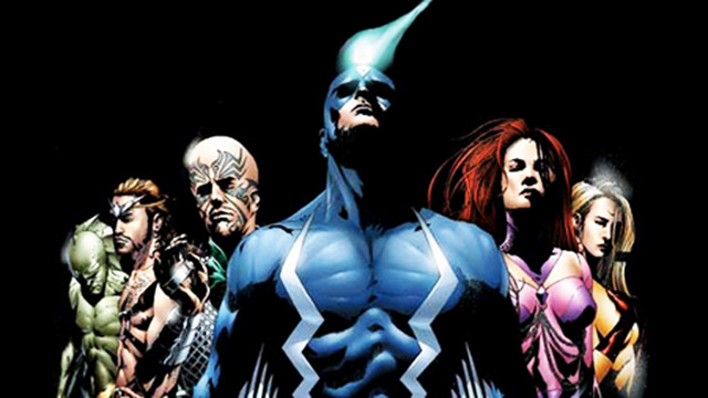 marvel inhumans abc show