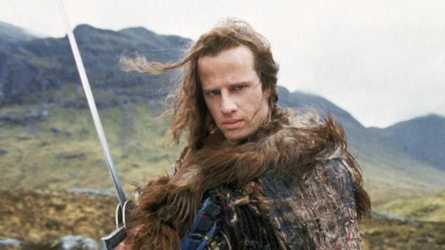highlander reboot john wick director