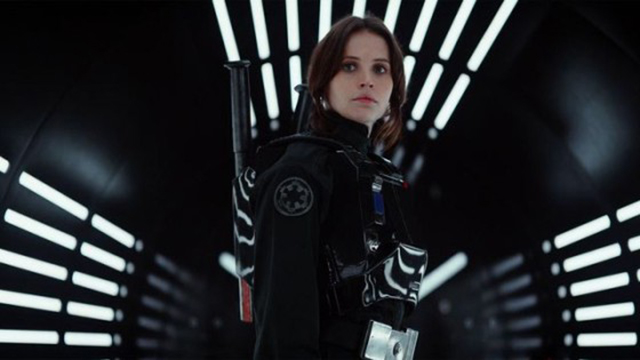 rogue one tickets monday