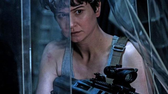 alien covenant photo katherine waterston ripley