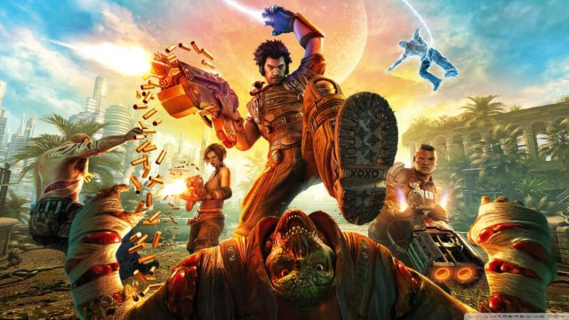 bulletstorm full clip edition hd