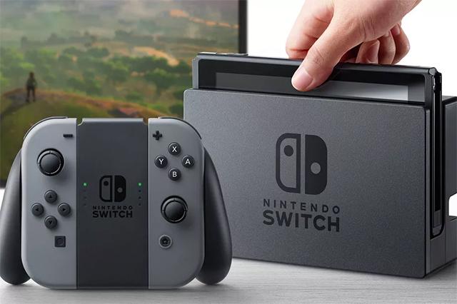 nintendo hands-on switch new york