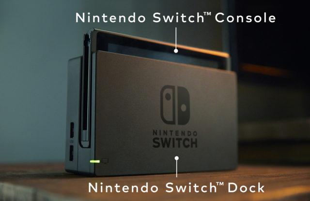 nintendo switch preview tour