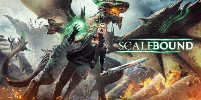 scalebound cancelled microsoft