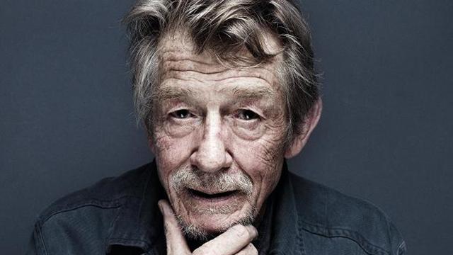 john hurt passed away age 77